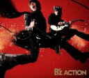 【中古】 ACTION /B'z 【中古】afb