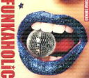 【中古】 FUNKAHOLiC(初回生産限定盤)(DVD付) /スガシカオ 【中古】afb