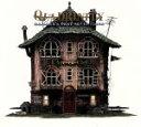 QUADRINITY 〜MEMBER'S BEST SELECTIONS〜(初回限定盤)(DVD付) /L'Arc〜en〜Ciel afb