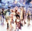 【中古】 ファイナルファンタジーXIII オリジナル・サウンドトラック-PLUS- /(ゲーム・ミュージック),浜渦正志(音楽) 【中古】afb