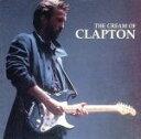 【中古】 THE CREAM OF CLAPTON(スーパー ベスト) /エリック クラプトン 【中古】afb