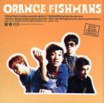 【中古】 オレンジ /フィッシュマンズ 【中古】afb