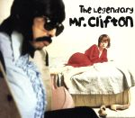 【中古】 The Legendary Mr.Clifton /TWIGY 【中古】afb