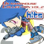 【中古】 UK HARDHOUSE COLLECTION VOL.2 hits presents /(オムニバス)YATSU TOMOHIKO(MIX) 【中古】afb