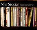 【中古】 Niw Stocks /(オムニバス),DOPING PANDA,Riddim Saunt