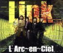 【中古】 Link /L'Arc〜en〜Ciel×P'UNK〜EN〜CIEL 【中古】afb