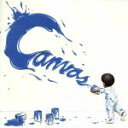 Rap, Hip-Hop - 【中古】 Canvas /COOLON 【中古】afb