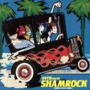 【中古】 SHAMROCK(初回生産限定盤)(DVD付) /UVERworld 【中古】afb