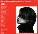 【中古】 Ryuichi Sakamoto ソロ・ベスト『US』 /坂本龍一 【中古】afb