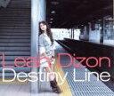 【中古】 Destiny Line(初回限定盤)(DVD付) /リア・ディゾン 【中古】afb