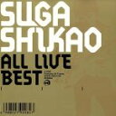 【中古】 ALL LIVE BEST /スガシカオ 【中古】afb