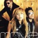Techno, Remix, House - 【中古】 DECADANCE /m.o.v.e 【中古】afb