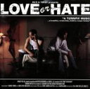 Other - 【中古】 LOVE or HATE /HI−D&TWIGY 【中古】afb