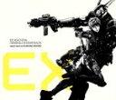 【中古】 EX MACHINA ORIGINAL SOUNDTRACK(DVD付) /(アニメーショ