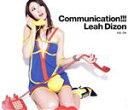 【中古】 Communication!!!(初回限定盤)(DVD付) /リア・ディゾン 【中古】afb