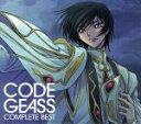 【中古】 CODE GEASS COMPLETE BEST(...