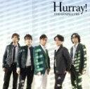 【中古】 Hurray! /ゴスペラーズ 【中古】afb