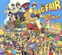 【中古】 Magical Music Train /RAG FAIR 【中古】afb