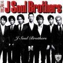 【中古】 J Soul Brothers(DVD付) /三代...