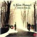 其它 - 【中古】 【輸入盤】A Kim Pensyl Christmas /キム・ペンシル 【中古】afb