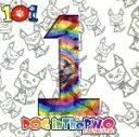 【中古】 101(初回盤A)(DVD付) /DOG in Theパラレルワールドオーケストラ 【中古】afb