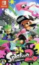 【中古】 Splatoon 2 /NintendoSwitch 【中古】afb