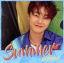 【中古】 Summer(ジョンミン盤) /BOYFRIEND 【中古】afb