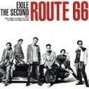 【中古】 Route 66 /EXILE THE SECOND 【中古】afb