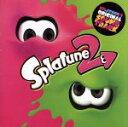 【中古】 Splatoon2 ORIGINAL SOUNDT...