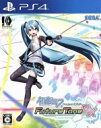 【中古】 初音ミク −Project DIVA− Future Tone DX /PS4 【中古】afb