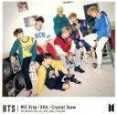 【中古】 MIC Drop/DNA/Crystal Snow(初回限定盤A)(DVD付) /BTS(防弾少年団) 【中古】afb