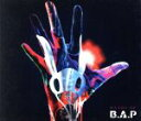 【中古】 HANDS UP(初回限定盤A)(DVD付) /B.A.P 【中古】afb