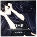 【中古】 TIME(初回限定盤A)(DVD付) /家入レオ 【中古】afb