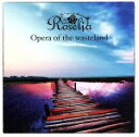 藝人名: O - 【中古】 BanG Dream!:Opera of the wasteland /Roselia 【中古】afb