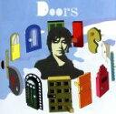 【中古】 Doors /林田健司 【中古】afb