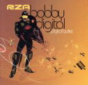 Rap, Hip-Hop - 【中古】 digital bullet /RZA 【中古】afb