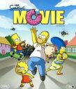 【中古】 ザ・シンプソンズ MOVIE<劇場版>(Blu−ray Disc) /マット・グレーニング(製作総指揮、原案)...