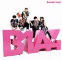 【中古】 Beautiful Target(初回限定盤A)(DVD付) /B1A4 【中古】afb