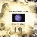 【中古】 Fourth Dimension /DIMENSION 【中古】afb