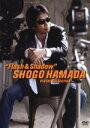 """【中古】 SHOGO HAMADA VISUAL COLLECTION """"Flash & Shadow"""" /浜田省吾 【中古】afb"""