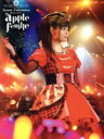 "【中古】 竹達彩奈 BESTLIVE ""apple feuille""(Blu−ray Disc) /竹達彩奈 【中古】afb"