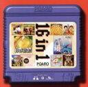 【中古】 「16in1」 POARO ベストアルバム /POARO 【中古】afb