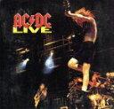 其它 - 【中古】 Live /AC/DC 【中古】afb