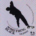 CD - 【中古】 サムシングブラック /(オムニバス) 【中古】afb