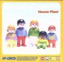 【中古】 world of world /House Plan! 【中古】afb