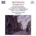 管弦乐 - 【中古】 ベートーヴェン:序曲集(2) /ドラホス 【中古】afb