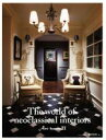 【中古】 The world of neoclassical interiors Art‐House21 /吉村稔男(著者) 【中古】afb
