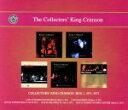 其它 - 【中古】 COLLECTORS' KING CRIMSON [BOX2] 1971−1972 /キング・クリムゾン 【中古】afb