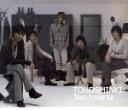日本流行音乐 - 【中古】 Two hearts /東方神起/チャンミン from 東方神起 【中古】afb