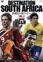 【中古】 DESTINATION SOUTH AFRICA VOL.4 GROUP G&H /スポーツ 【中古】afb